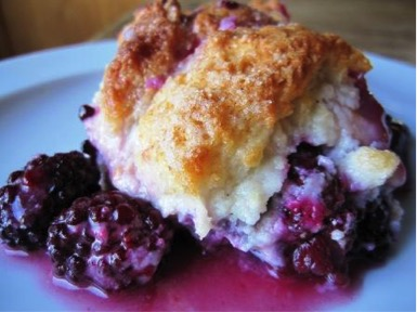 blackberrycobbler